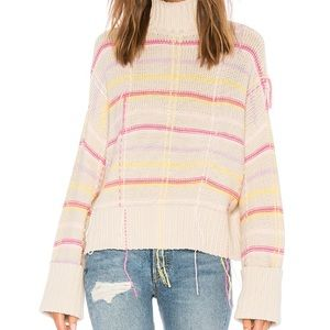 Lover and friends sweater worn once!